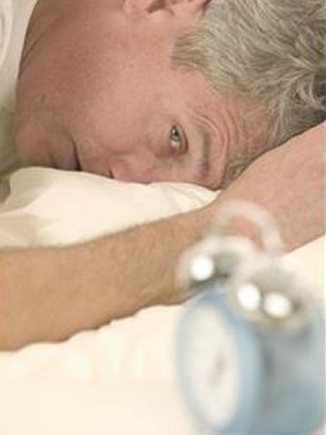 Sleep disorders usually refer to insufficient sleep, difficulty getting to sleep or difficulty staying asleep, but excessive sleep may also be a problem