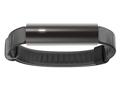 Misfit Ray - Fitness + Sleep Tracker with Black Sport Band