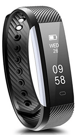 Fitness Tracker, Ronten R2 Smart Bluetooth Wristband