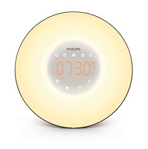 Philips Wake-Up Light HF3506