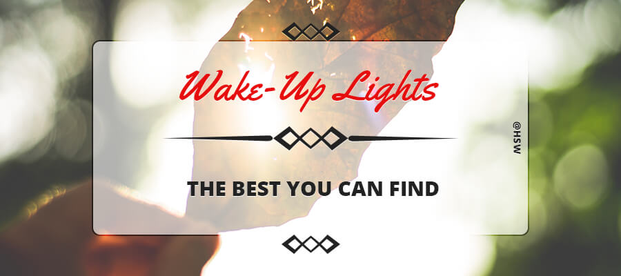 The Best Wake-Up Lights